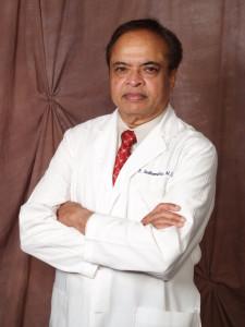 Dr. Sudheendra - Vein Center of Northeast Ohio
